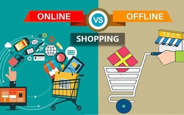 offline to online