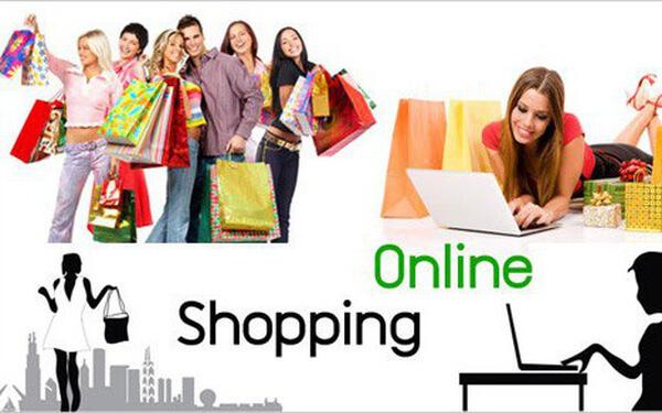 bán online