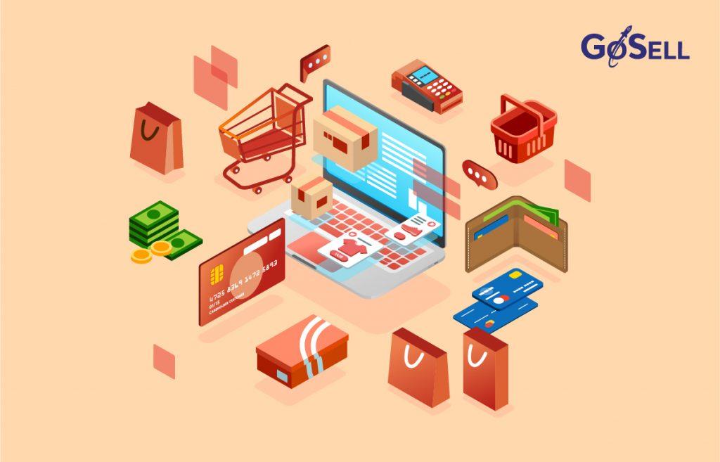 Quản lý và thiết lập hệ thống bán hàng online