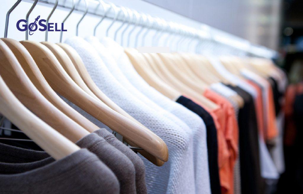 Biết cách quản lý chi nhánh thời trang tồn kho