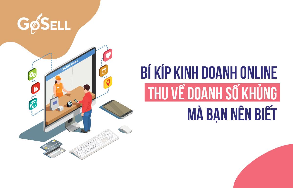 bi kip kinh doanh online gosell 1