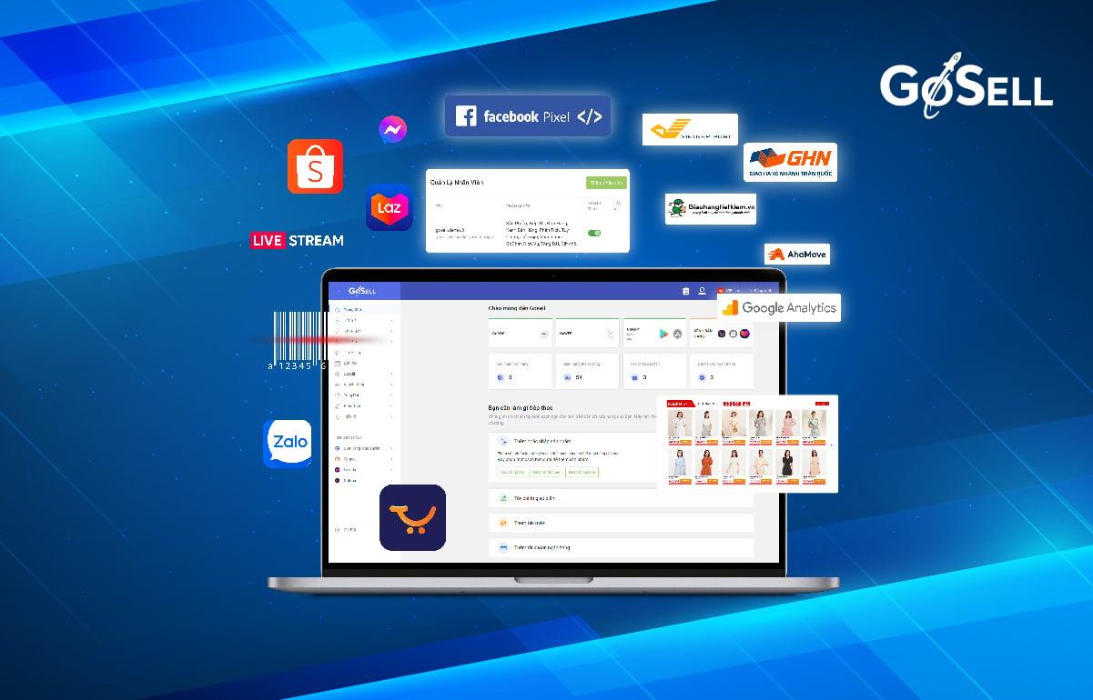 bi kip kinh doanh online gosell 5