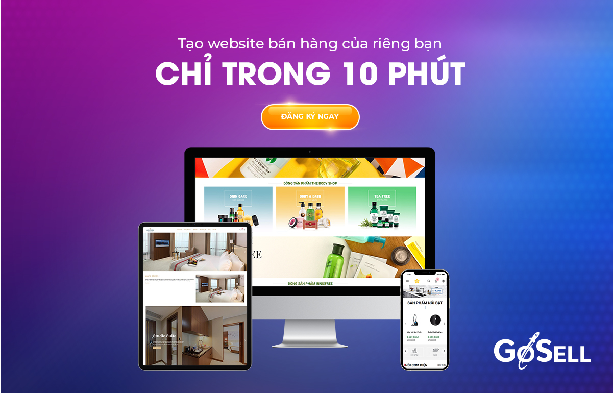 bi kip kinh doanh online gosell 6