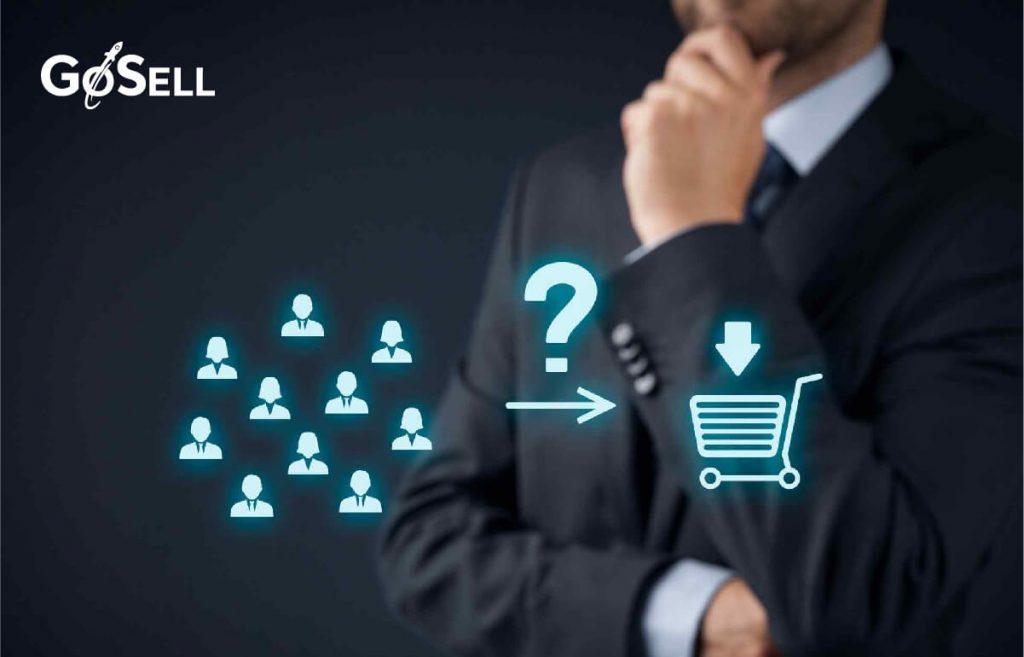 Phân tích các tình huống mua hàng