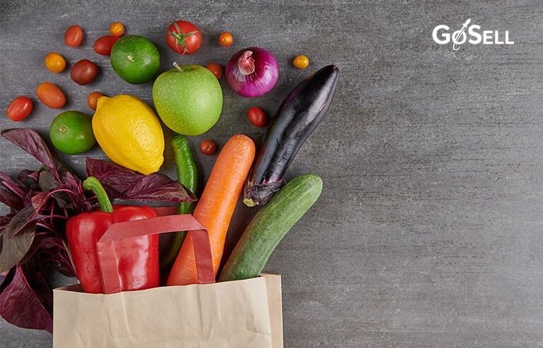 Xu hướng kinh doanh trái cây online