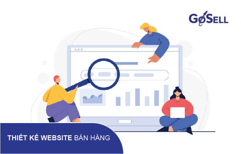 Thiết kế website cho cửa hàng thuốc