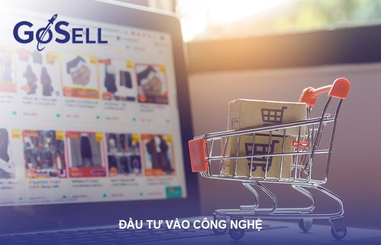 Thiết kế website bán đồ nội thất