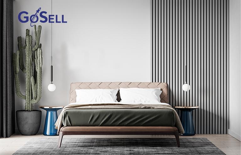 Điểm danh 5 trào lưu thiết kế nội thất phòng ngủ hot nhất năm 2021