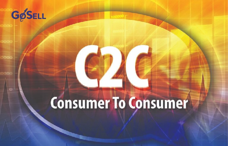 C2C là gì 1