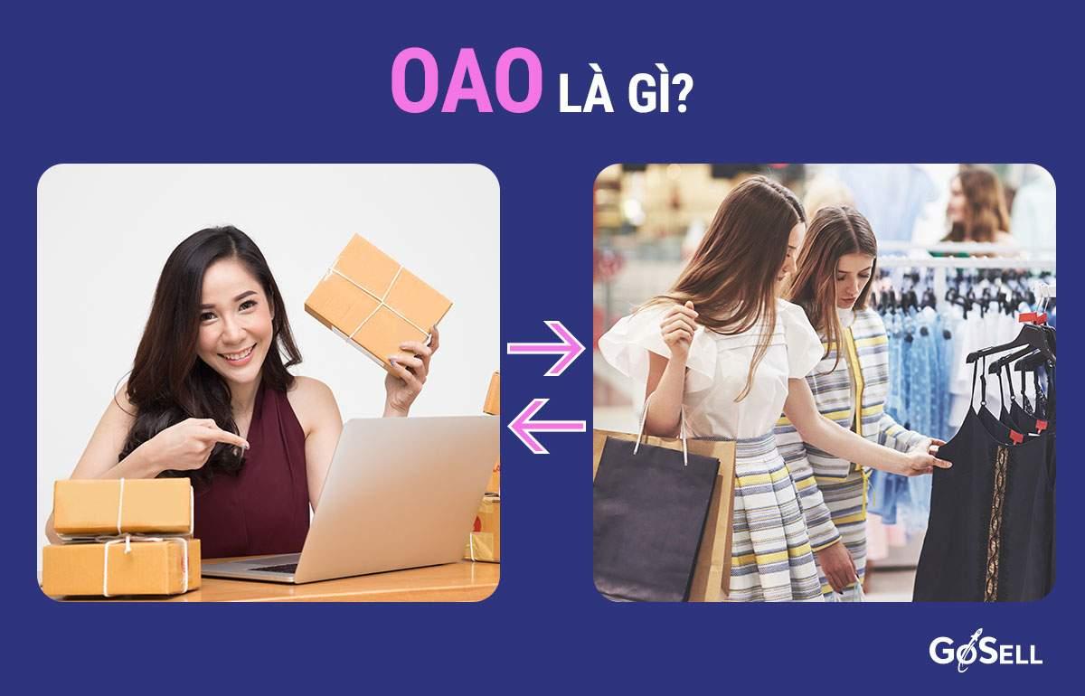 Chuyển đổi OAO 2