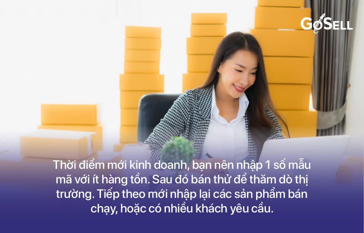 Kinh doanh online tại nhà 1