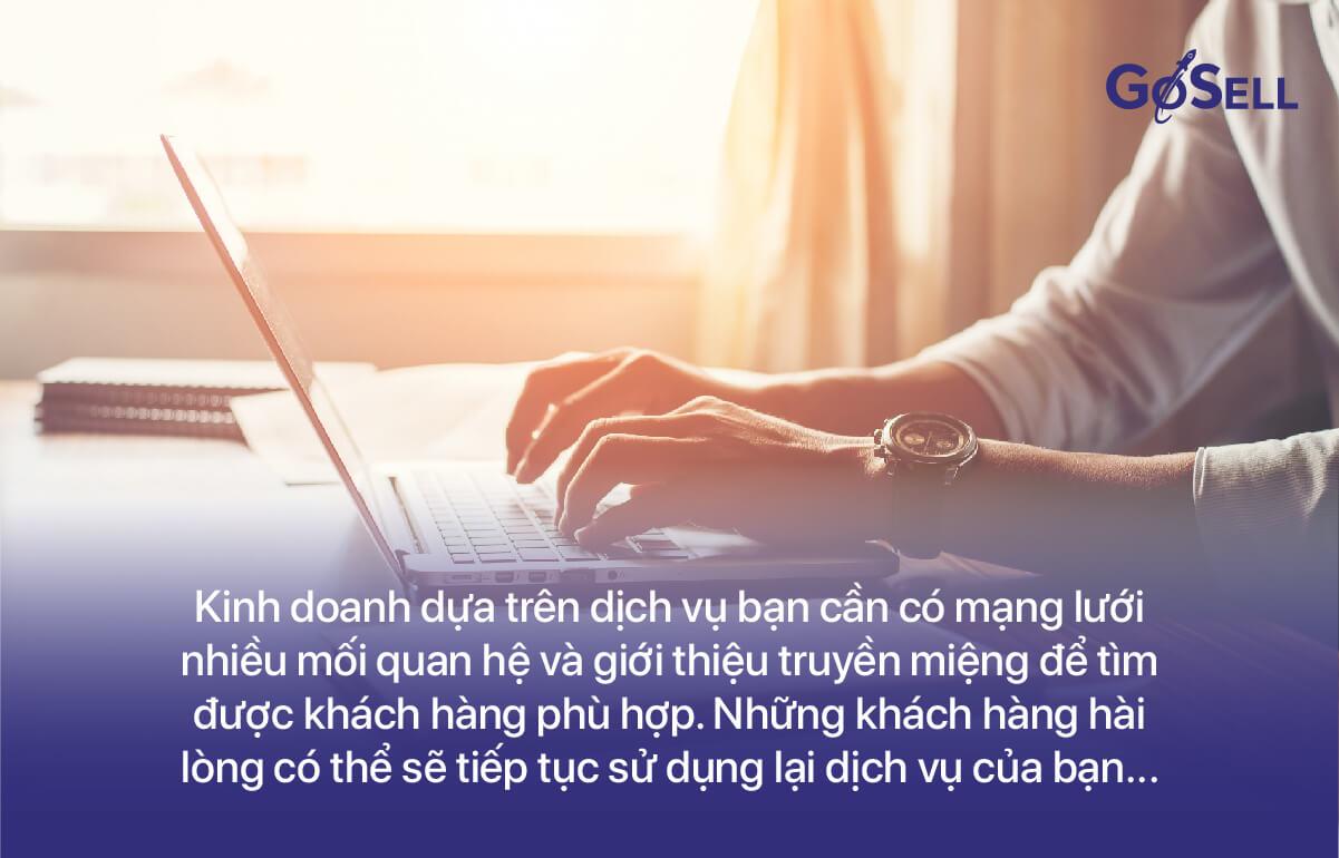 Kinh doanh online tại nhà 4