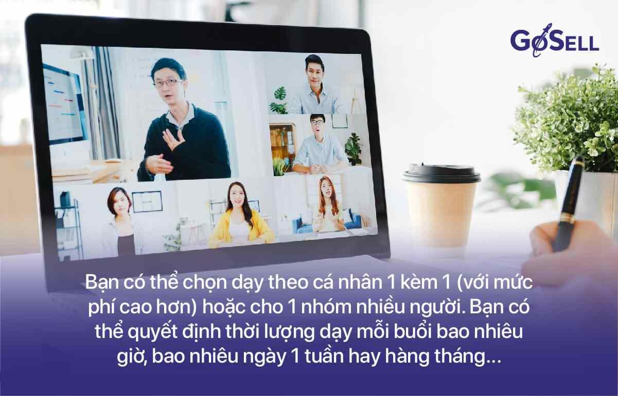 Kinh doanh online tại nhà 7
