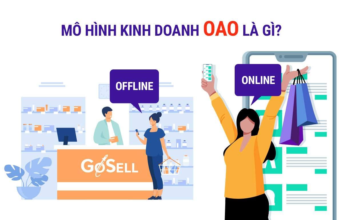 Mô hình kinh doanh OAO 1