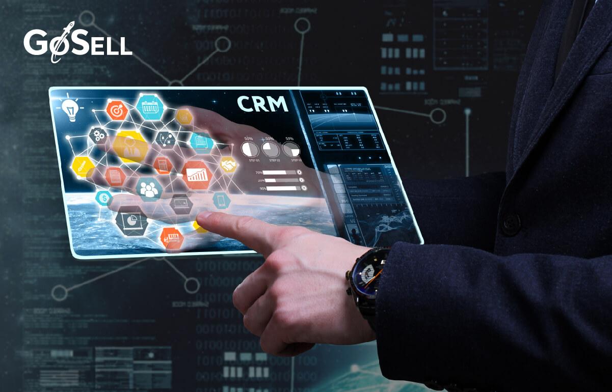 Công cụ hỗ trợ: CRM