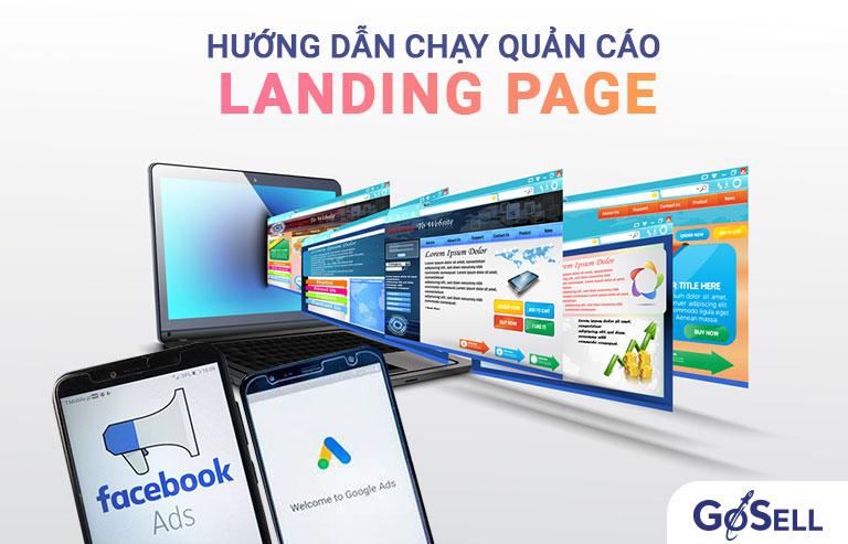 Hướng dẫn chạy quảng cáo Landing Page