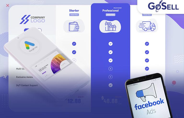 Chạy quảng cáo Landing Page trên Facebook