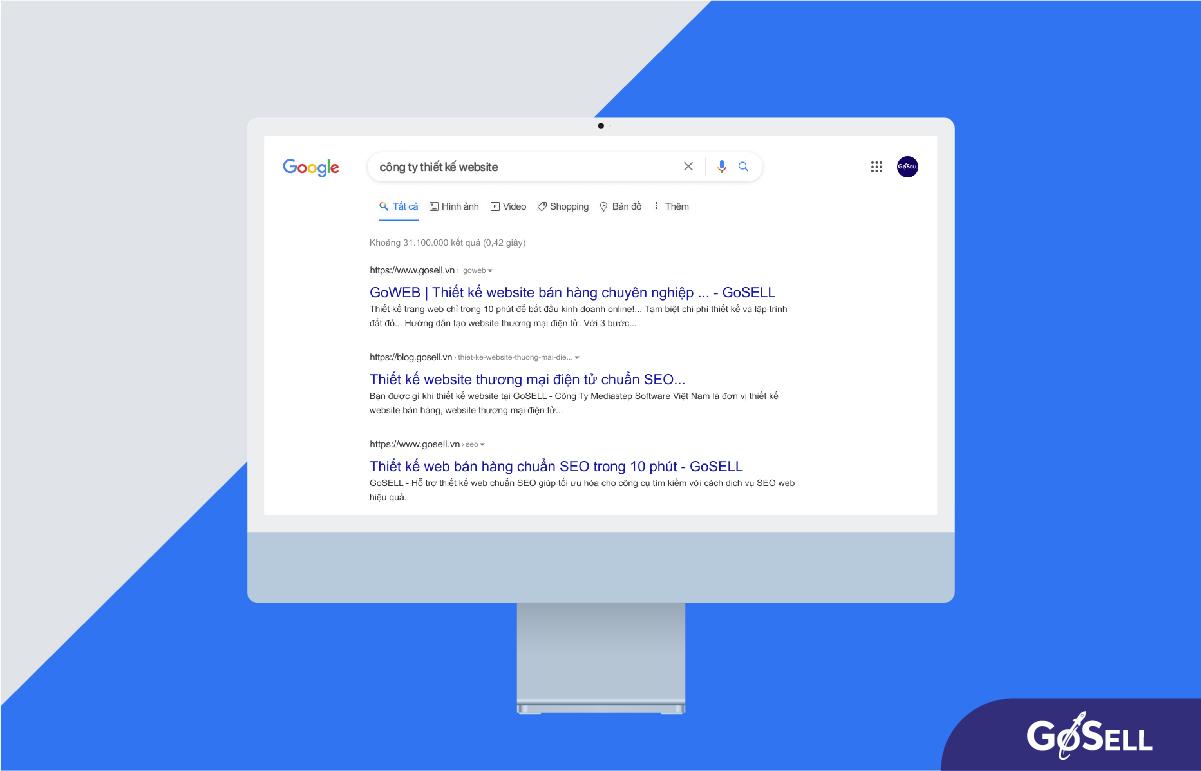 Công ty thiết kế website nào uy tín nhất hiện nay?