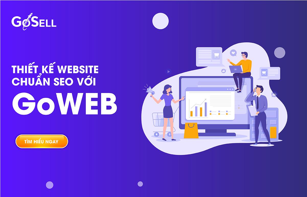 Website chất lượng, chuyên nghiệp và đa chức năng