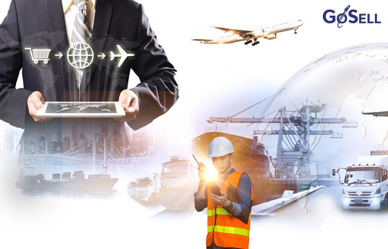 Tổ chức nhận ủy thác xuất khẩu, nhập khẩu