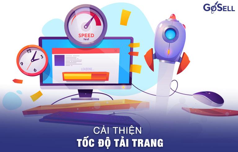 Website chuẩn seo 7