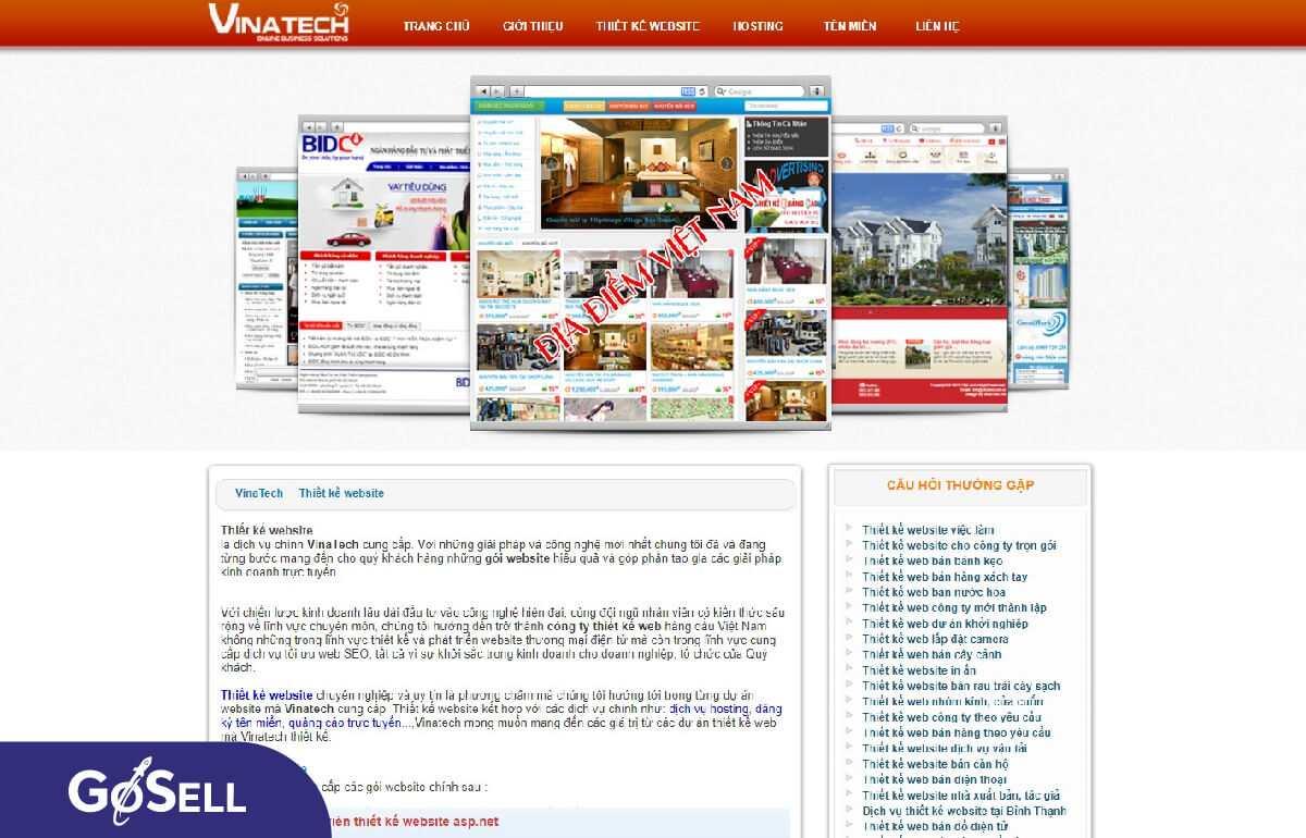 Công ty thiết kế website 5