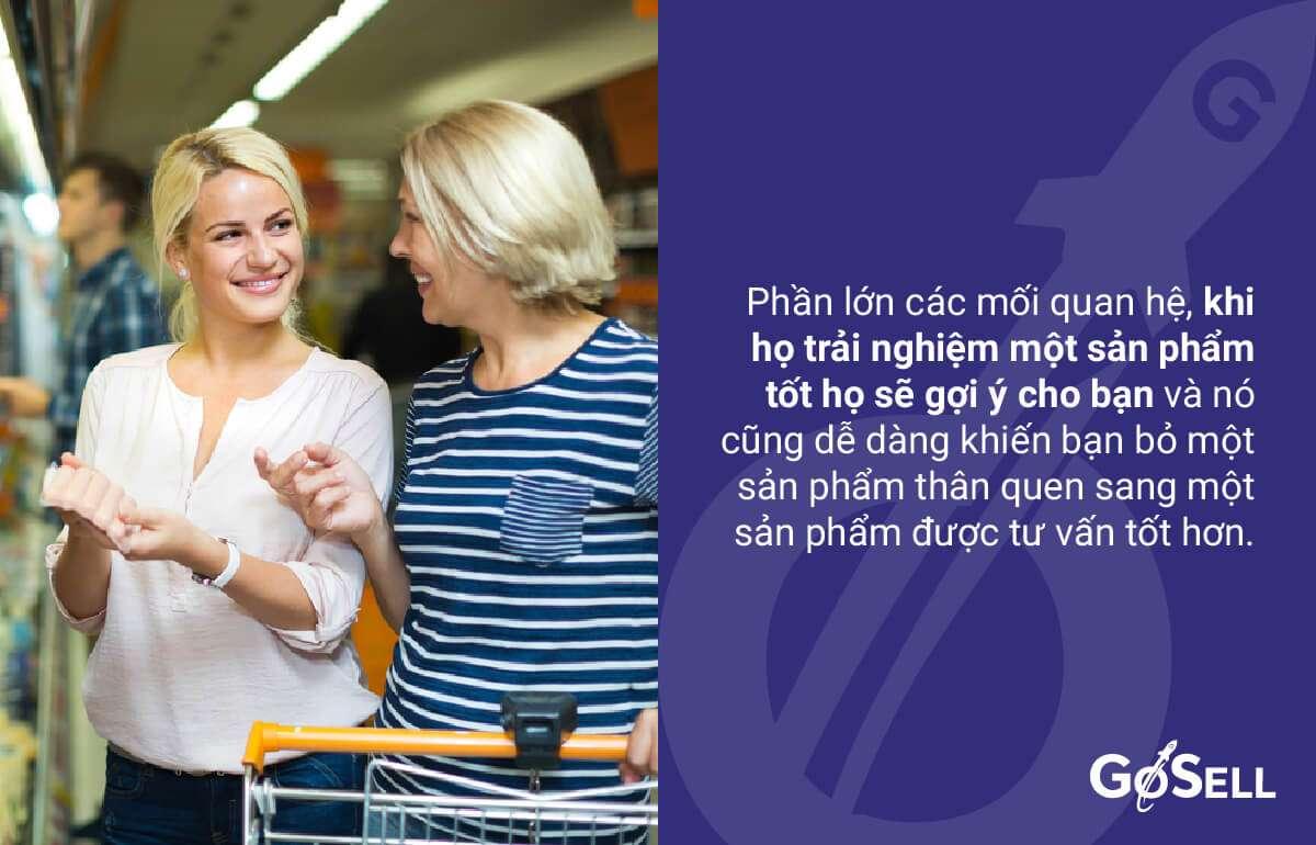 hành vi người tiêu dùng 4