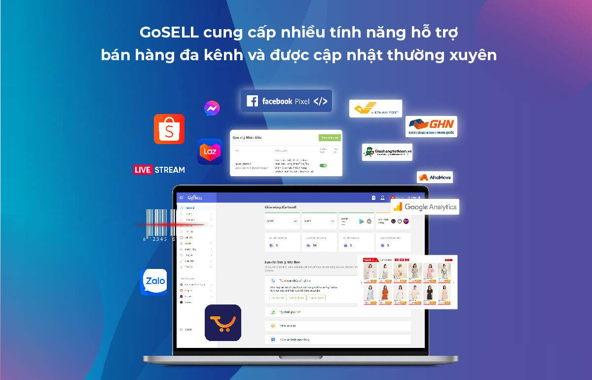 Phần mềm hỗ trợ bán hàng 5