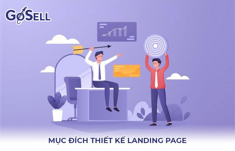 Tự thiết kế landing page 2