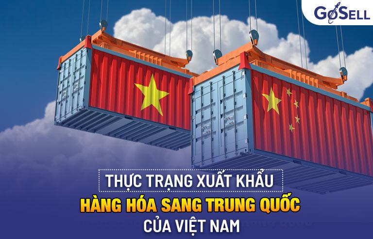 Xuất khẩu hàng hóa sang Trung Quốc 1