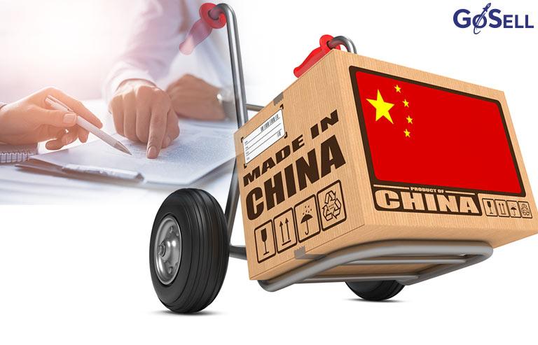 Xuất khẩu hàng hóa sang Trung Quốc 3