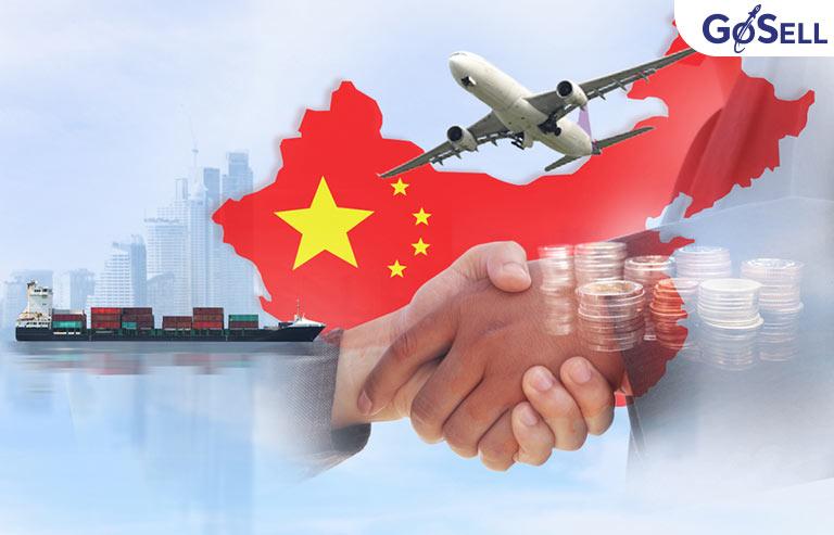 Xuất khẩu hàng hóa sang Trung Quốc 5