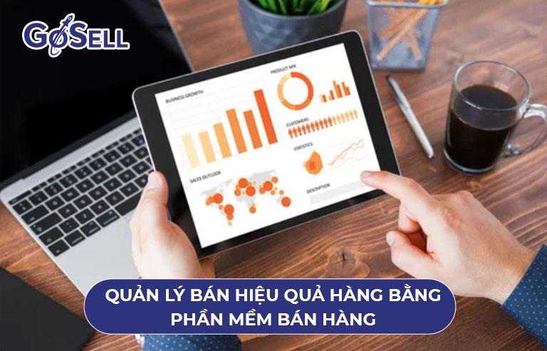 Cách quản lý bán hàng hiệu quả 4