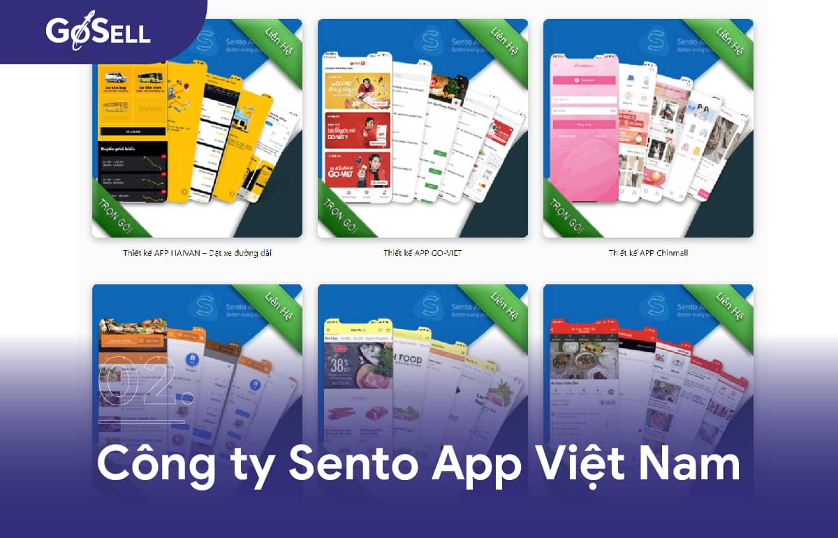 Công ty thiết kế app 2