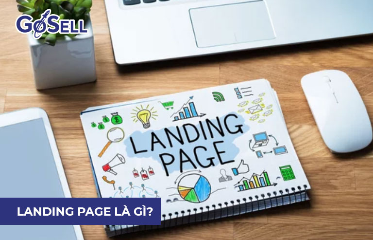 Tạo landing page wordpress 1