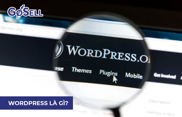 Tạo landing page wordpress 5
