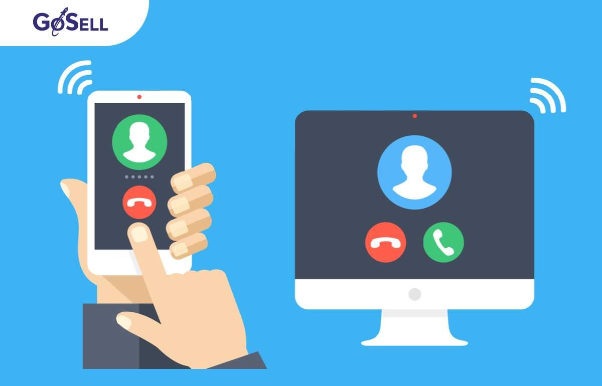 Tối ưu thời gian hoạt động và khả năng nhận cuộc gọi