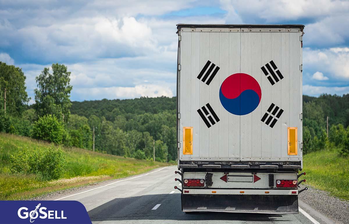Thách thức khi xuất khẩu hàng hóa sang Hàn Quốc