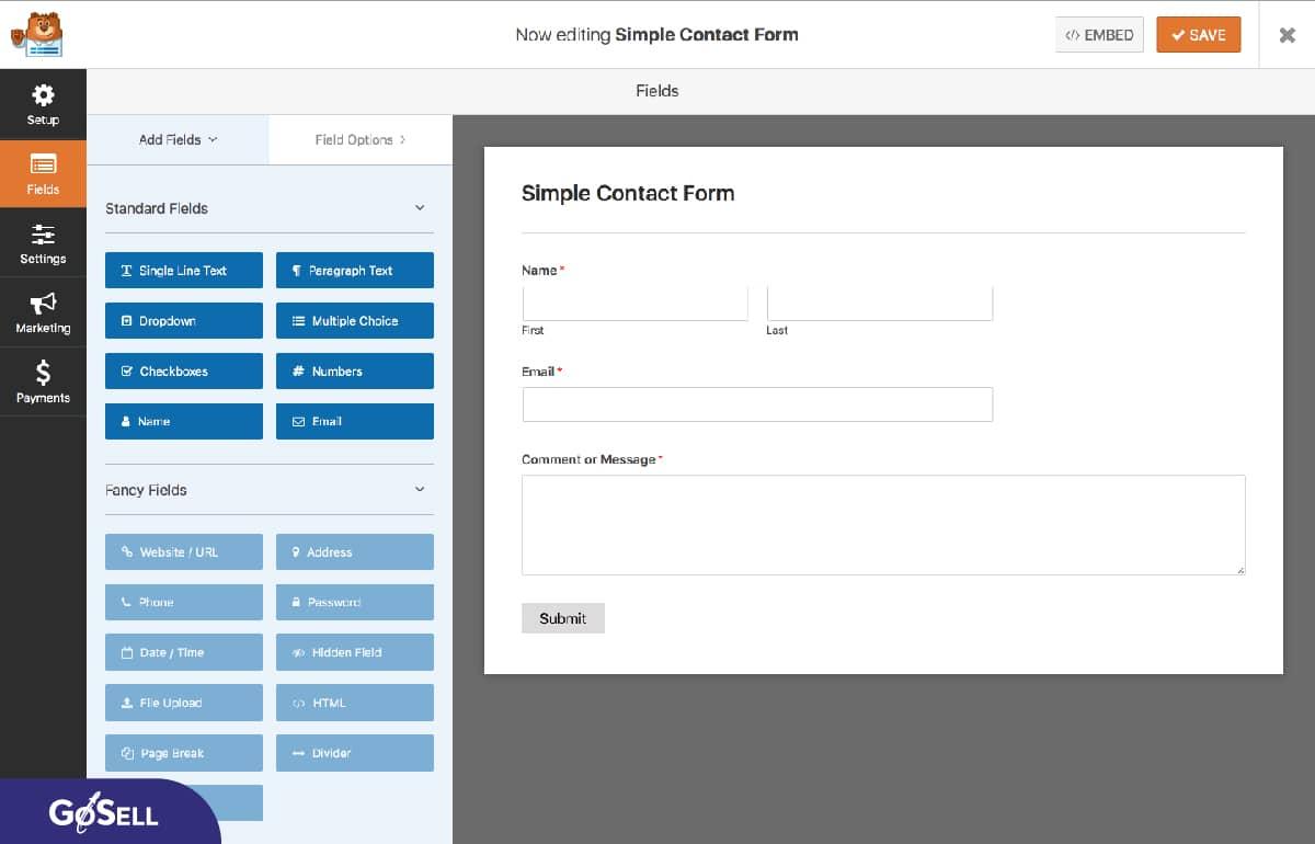 Plugin tạo landing page wordpress miễn phí 2