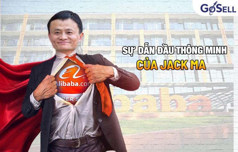 Sàn thương mại điện tử Alibaba 6
